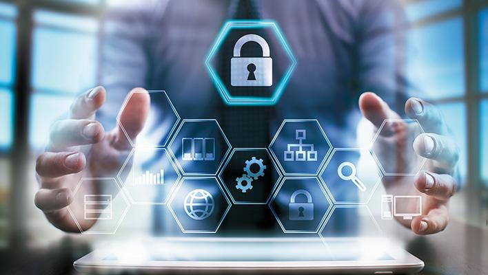 メインビジュアル : ウイルス対策ソフトはもう限界、AIでサイバー攻撃の被害を食い止める