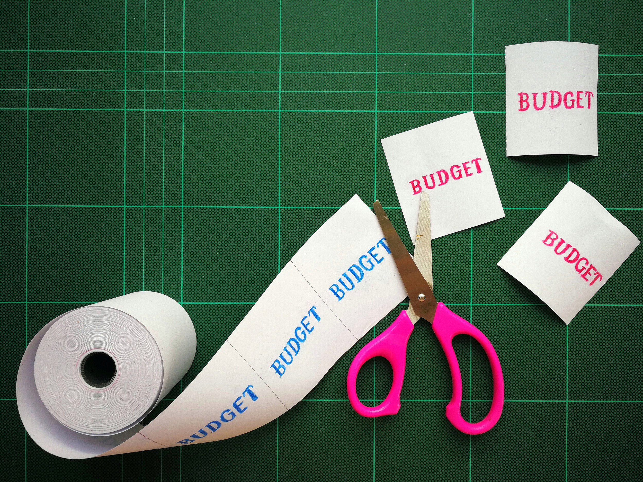 Need help with your budget? Try a weekly budget