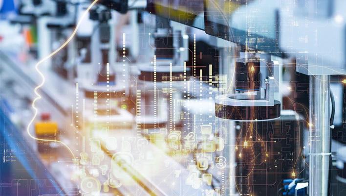 メインビジュアル : AI導入で製品検査を効率化。生産ラインの変化・変動に即応できる画像認識システムとは?