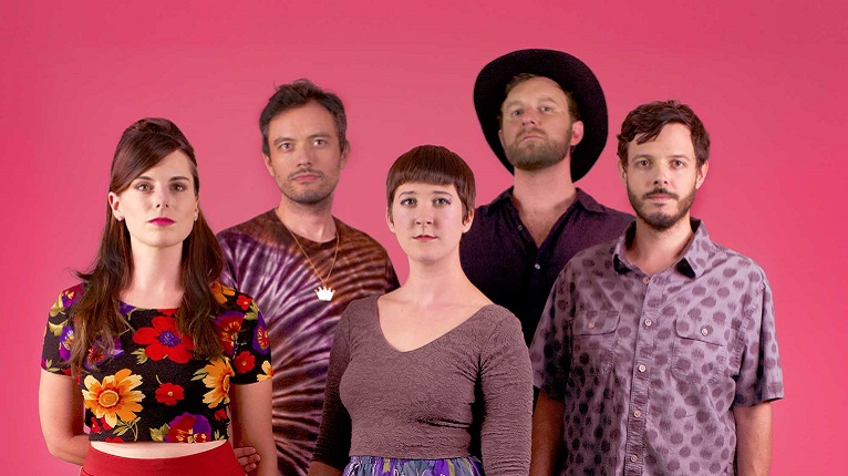 Atlanta Quintet, Flamingo Shadow - Music Artists in Atlanta