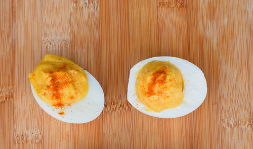 The Secret Ingredient for Perfect Deviled Eggs