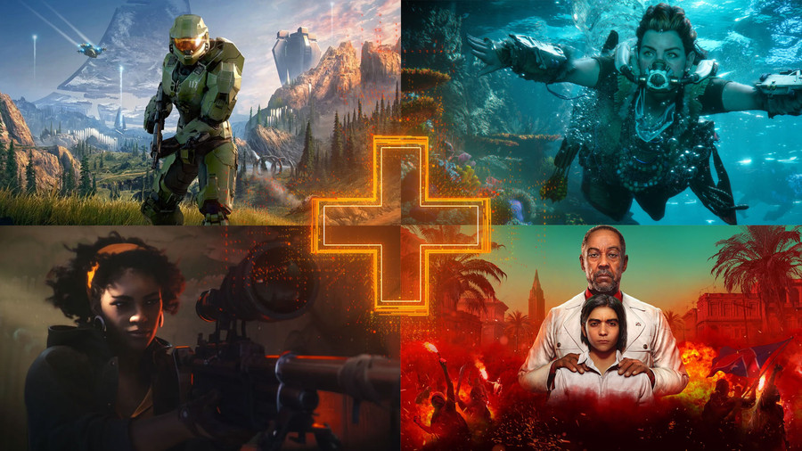 New games of 2021 (and beyond) to get excited about