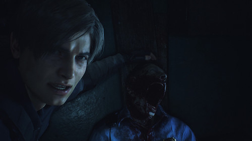 Resident Evil and the Birth of Survival Horror