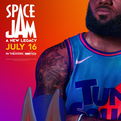 Space Jam: A New Legacy Laces Up With The Latest Trailer