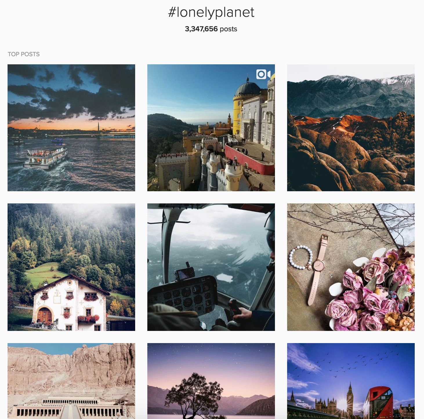 #lonelyplanet feed.png