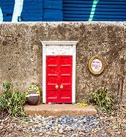Tiny Doors ATL Photo Credit Chris Watkins