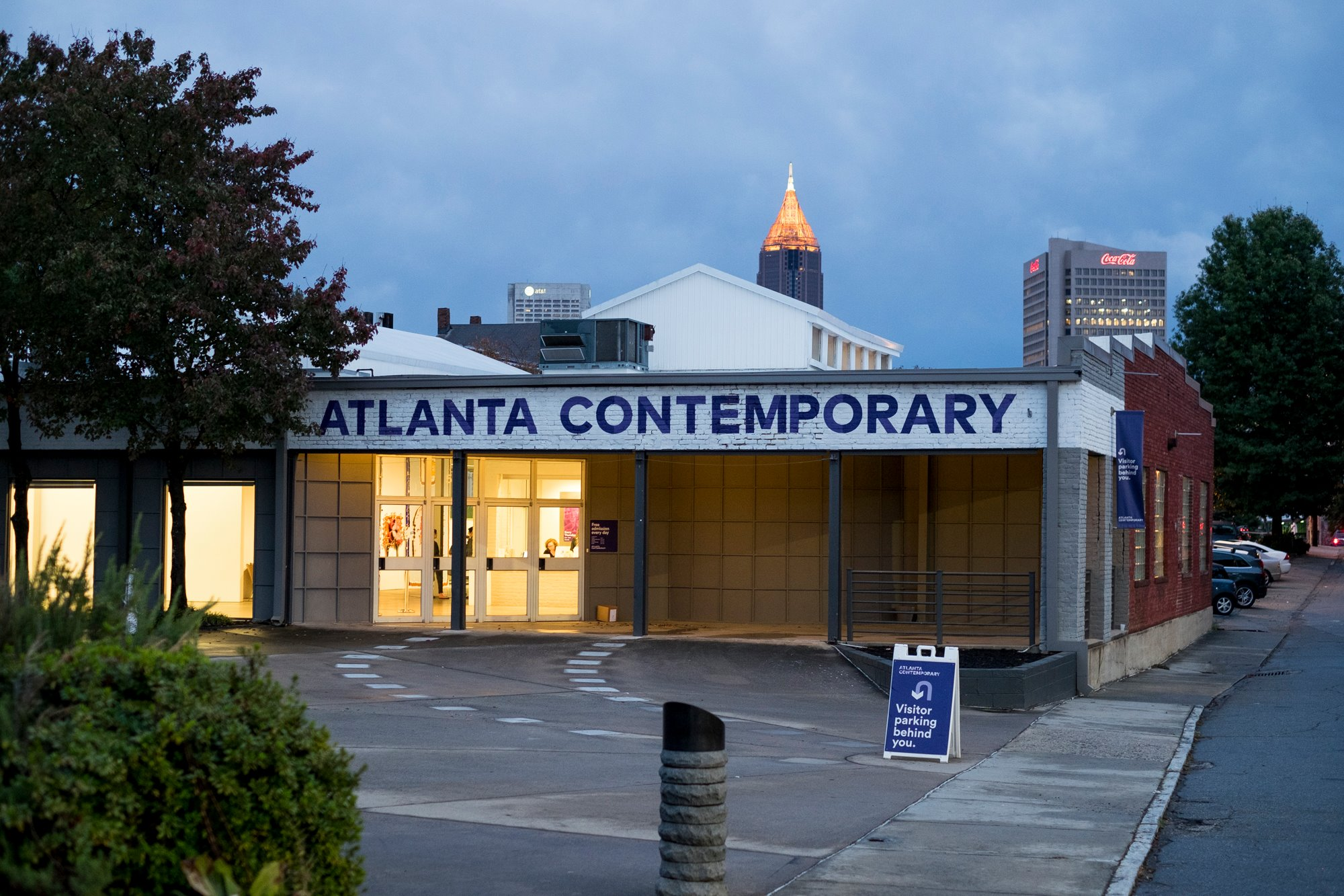 Atlanta Contemporary Art Center
