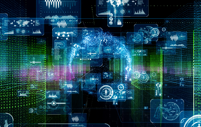 Main visual : Data Integration: The Secret Sauce Behind Successful Analytics