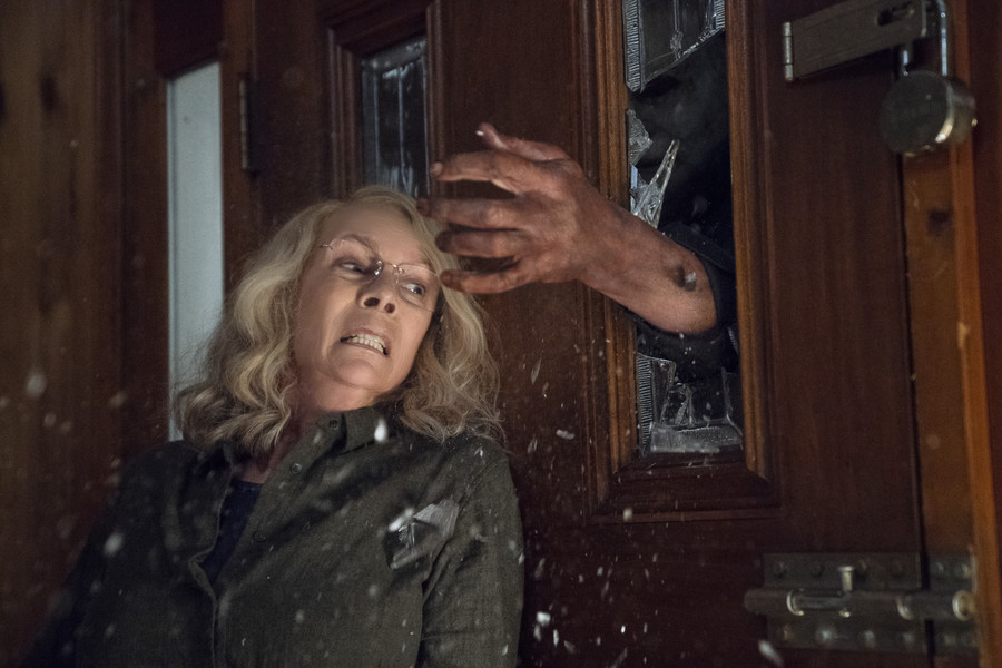 Jason Blum Talks 'Welcome To The Blumhouse,' Covid-19, 'Halloween Kills' And 'The Craft: Legacy'