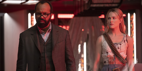 """Westworld Season Two Finale Recap: """"Be careful what you wish for"""""""
