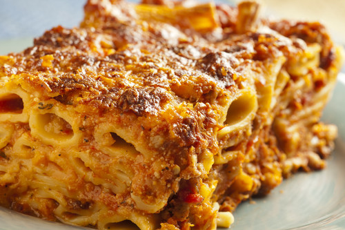 The Trick to Making Perfect Baked Pasta Every Time