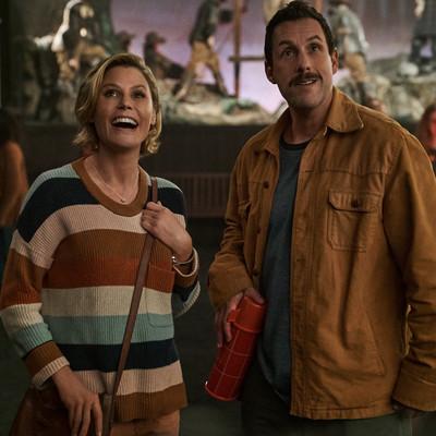 Adam Sandler's 'Hubie Halloween,' Already Netflix's Most-Watched Movie, Is the Hero It Needed