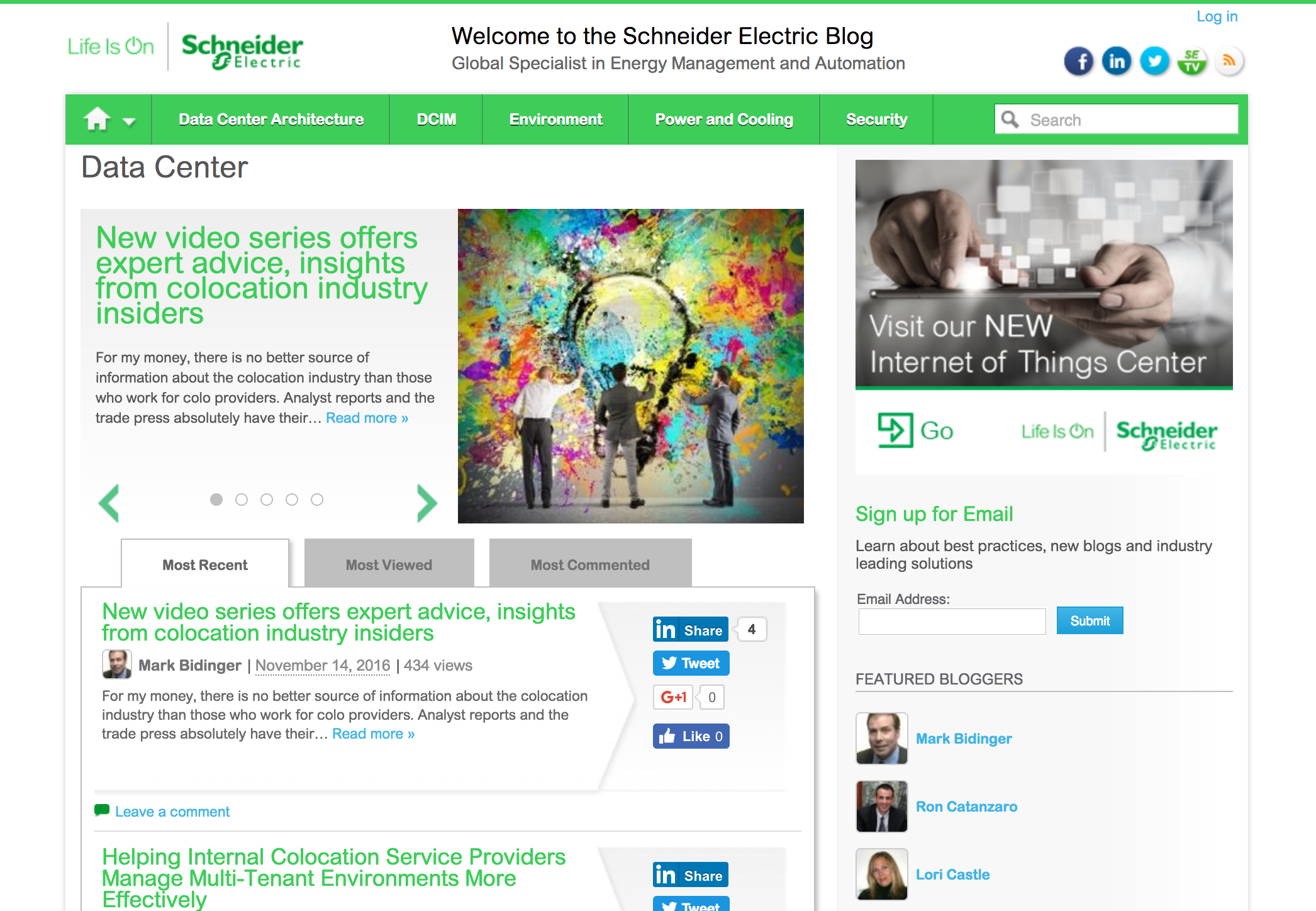 Schneider Electric Data Center blog.png