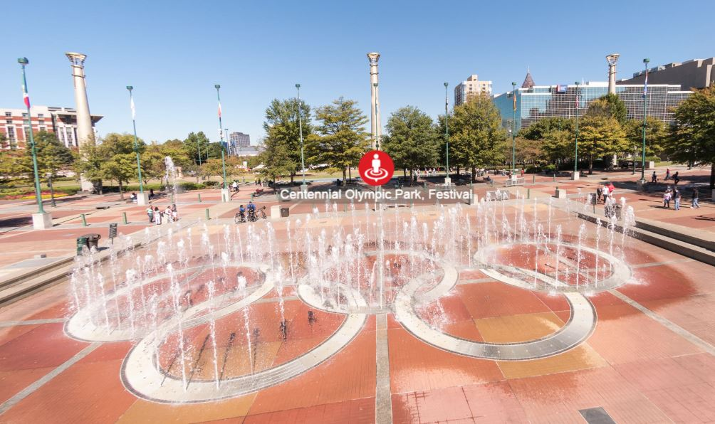 Centennial Olympic Park - ATLMeetings.JPG