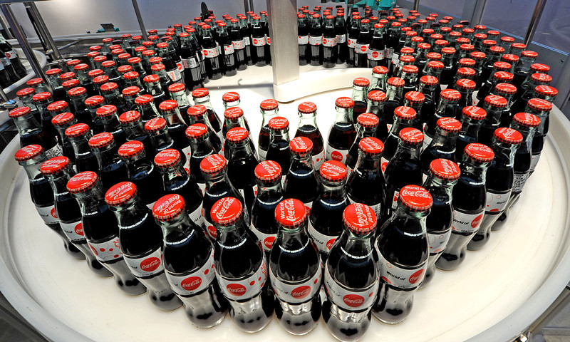 Get hands on with the history of an icon at World of Coca-Cola. (World of Coca-Cola)