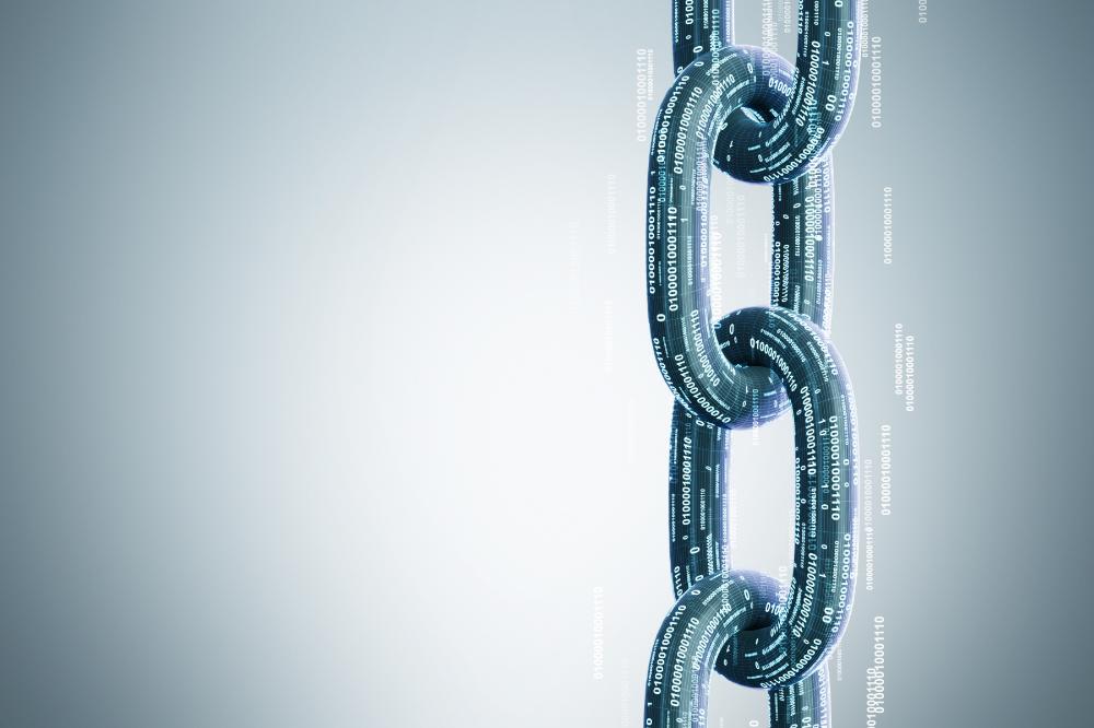 メインビジュアル : 金融サービスにおけるブロックチェーン導入の現状と今後の動向
