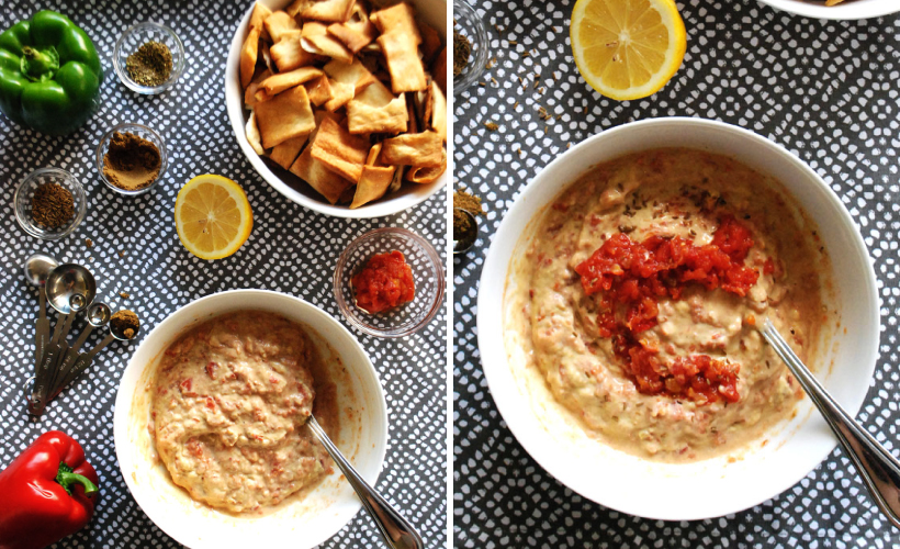 prepare-spicy-tomato-hummus-recipe
