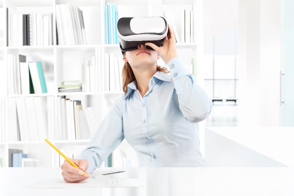 メインビジュアル : AR、VRから、時代はMRへ。UIはどう進化するのか