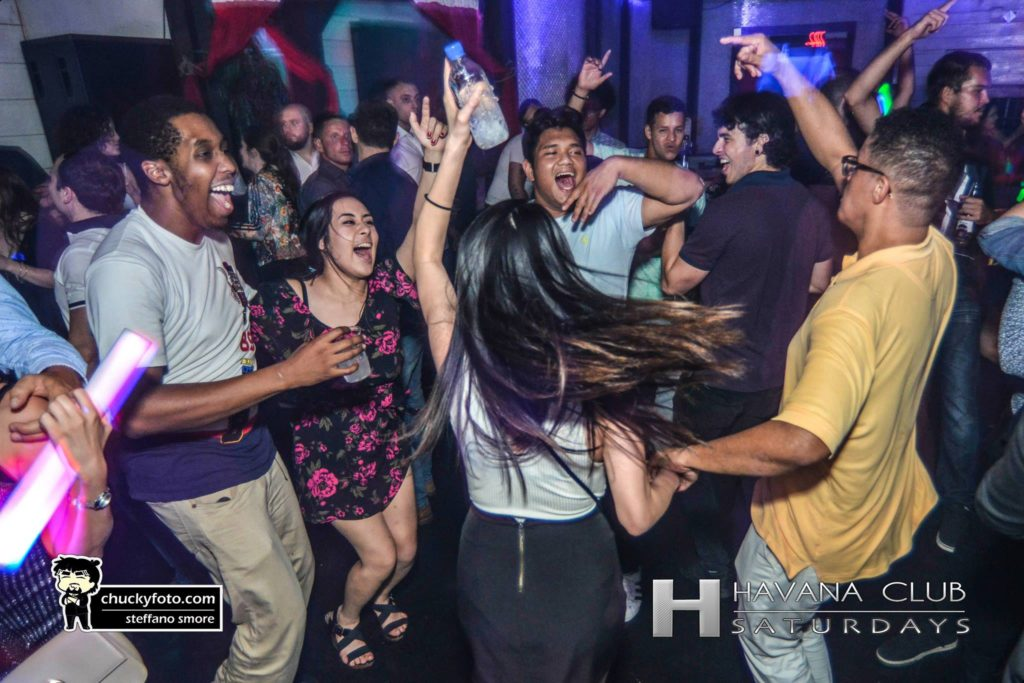 Havana Club - Best Places to Dance in Buckhead Atlanta