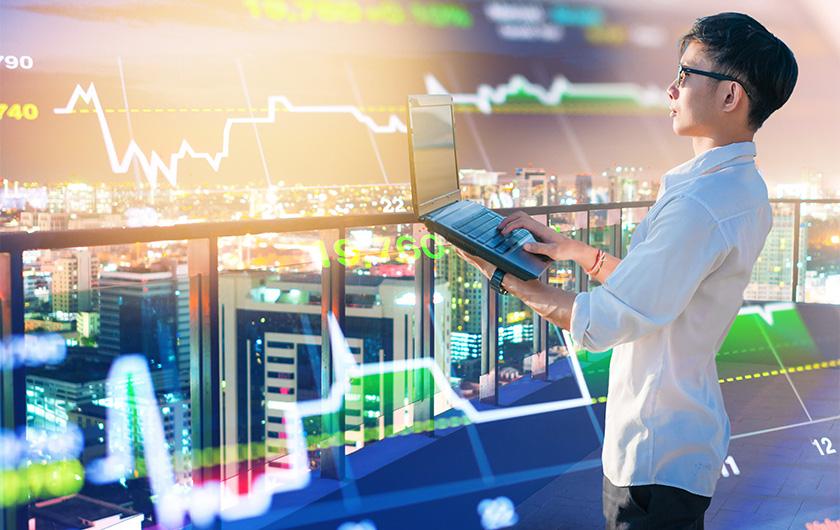 メインビジュアル : 【中国Watch】ニューノーマル時代への挑戦、中国が掲げる経済対策「新基建」とは?