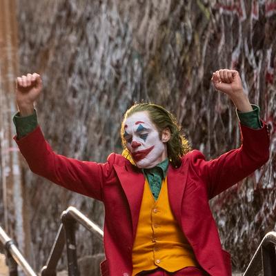 Joker leads Oscars 2020 pack –but Academy just trumps Baftas for diversity