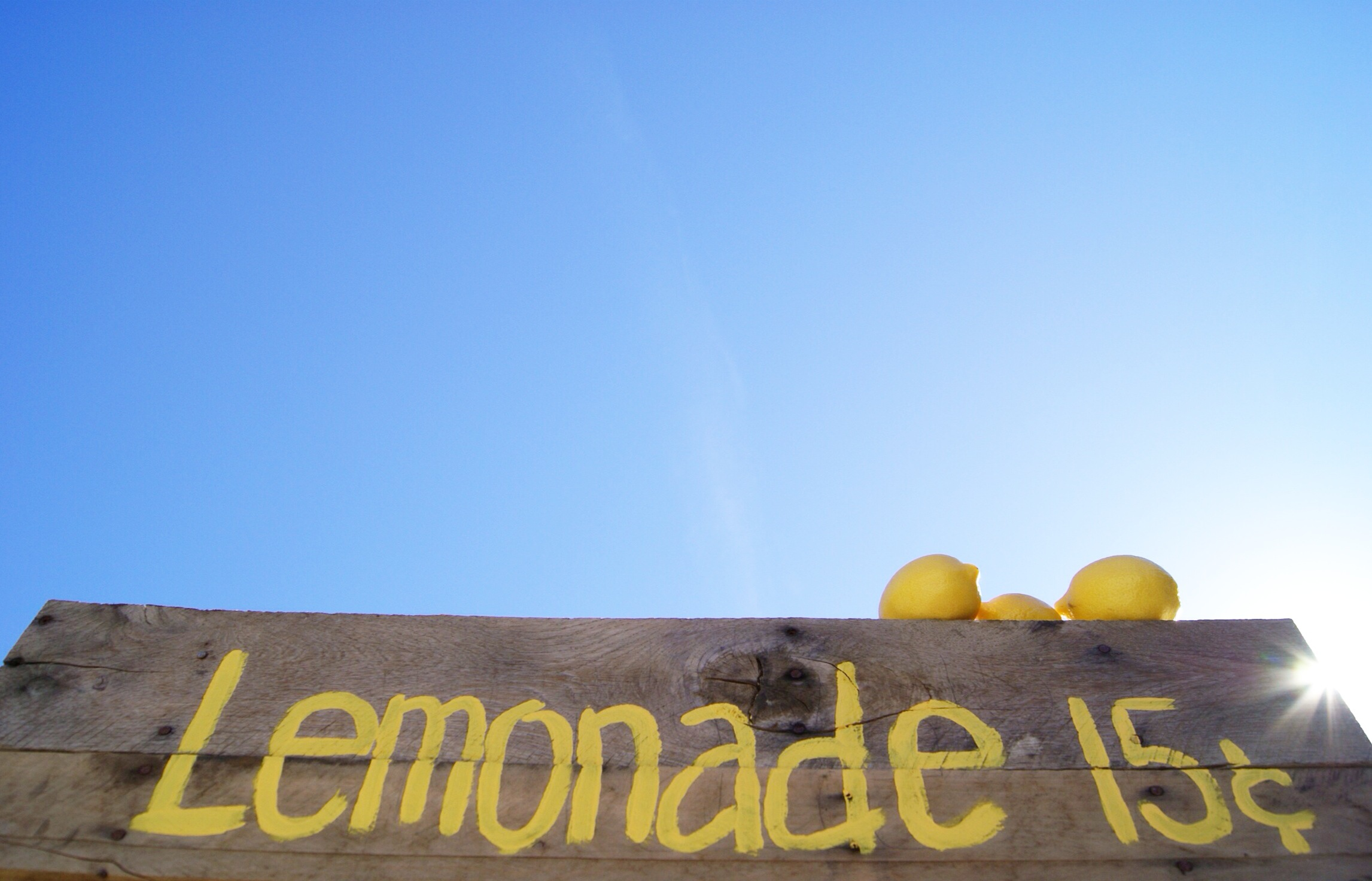 5 smart ways to boost profits at your lemonade stand - or any small business