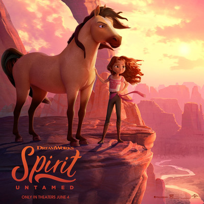 Spirit Untamed is the next chapter in the beloved story from DreamWorks Animation
