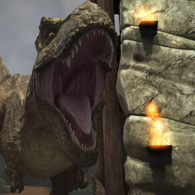 'Jurassic World: Camp Cretaceous' Is A Netflix Hit And A Worthy Companion To 'Jurassic Park'