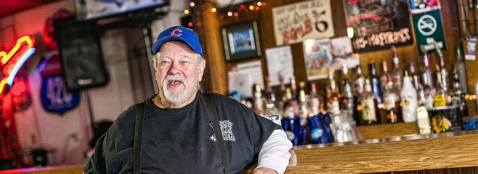 Meet Cubs superfan: Jessie Branham