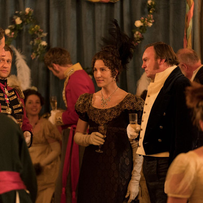 'Belgravia': Did the Duchess of Richmond's Ball Really Happen?