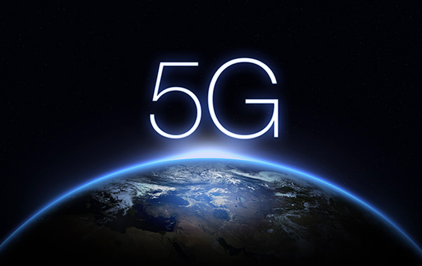 Main visual : A Trillion+ Dollar Market!? Global 5G Trends and Industry's Future