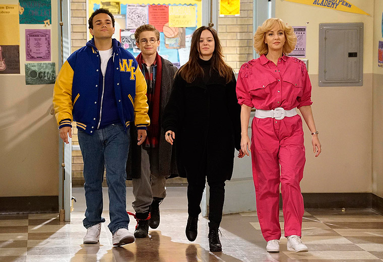 The 80s - The Goldbergs #10 -