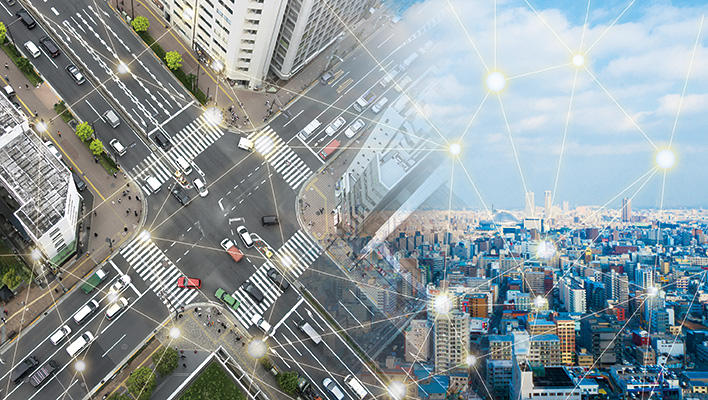 メインビジュアル : IoTで事故の早期発見や作業の効率化を実現!「ユビキタスウェア」の新製品を提供開始