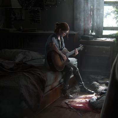How The Last of Us 2 will push the boundaries of gaming