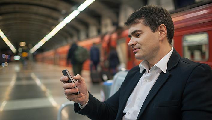 メインビジュアル : 海外での交通機関向けサービス向上を目指し、英国ACT社を買収