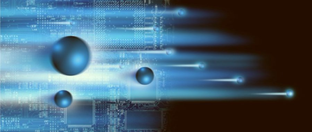 メインビジュアル : これだけは知っておきたい、量子コンピュータの基礎と現状