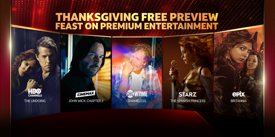 Thanksgiving Free Preview
