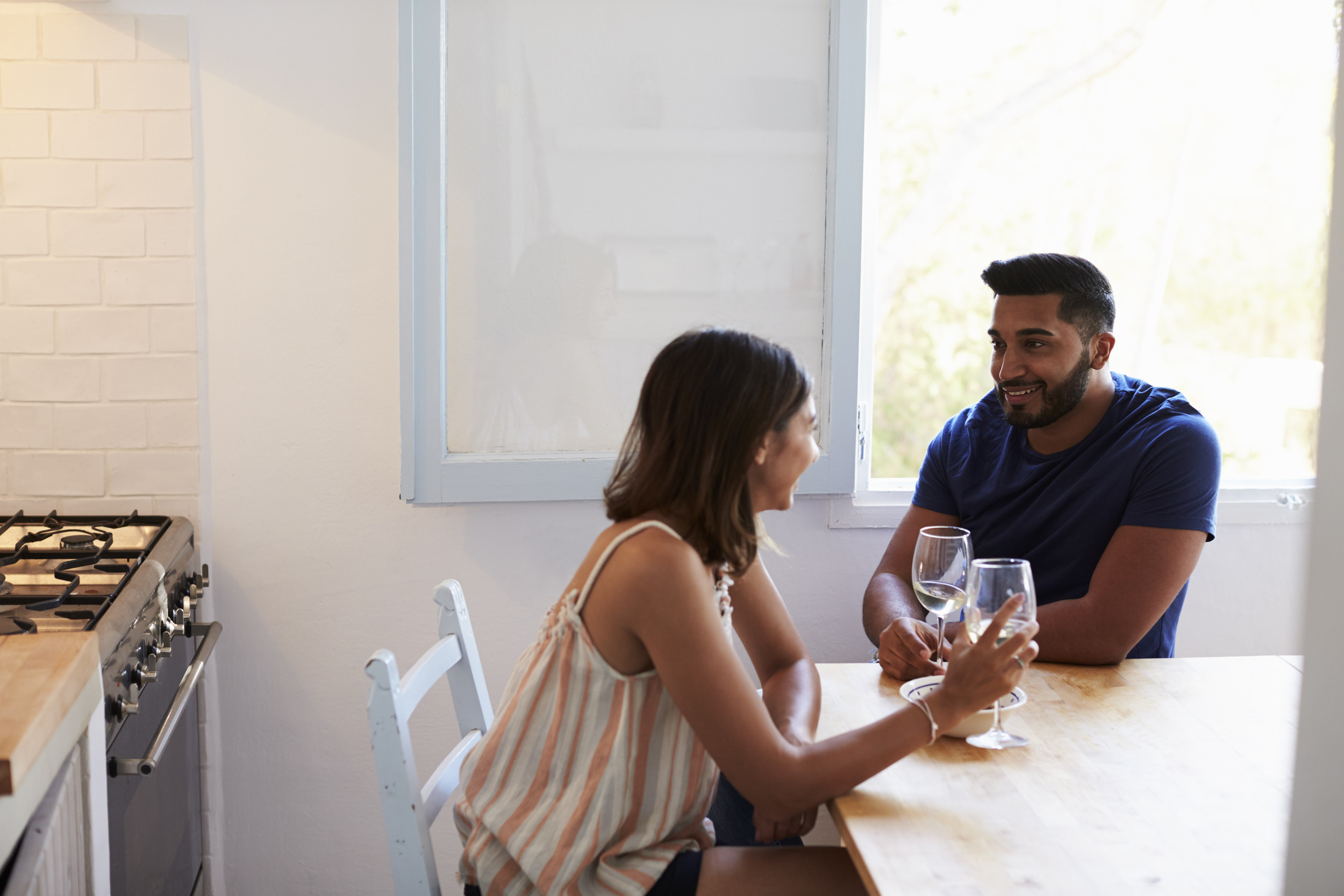 5 signs you need money counseling, not marriage counseling