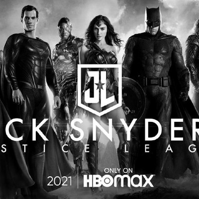 DC FanDome: Zack Snyder's Justice League Trailer, New Footage, And More