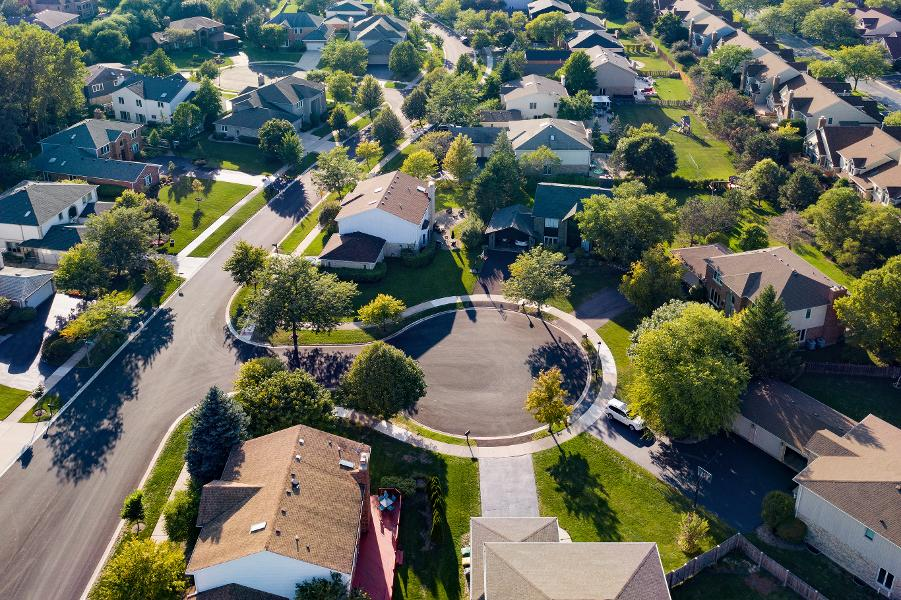 Where Does The U.S. Housing Market Go From Here? Four Experts Share Predictions For The Rest Of 2020