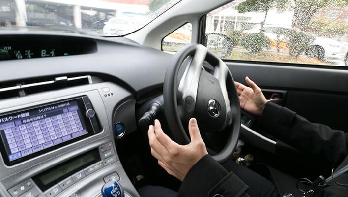 メインビジュアル : 自動運転の普及で広がる巨大市場、技術を知りビジネスチャンスを手に入れる【前編】