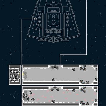 best infographics Star Wars
