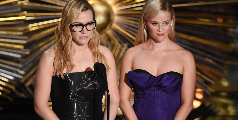 dfcb75d5ffb Great Oscars Trend  Ladies Wearing Glasses