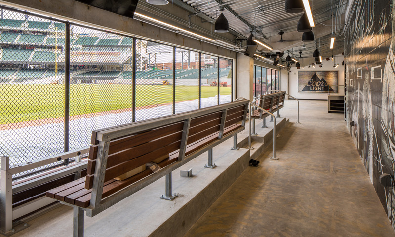 Catch the Braves take on the Orioles this weekend. (photo courtesy SunTrust Park)