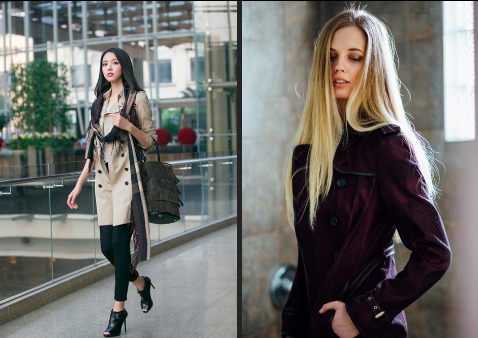 luxury brands content marketing